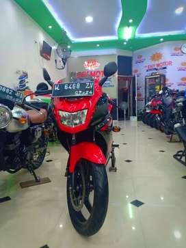Kawasaki ninja RR 150 th.2014
