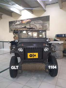Willys 1954.