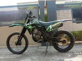 Klx 2010 ss lengkap