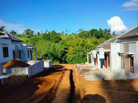 HOT Rumah Baru Tenang View Sawah Dekat Kota Amlapura Karangasem Bali