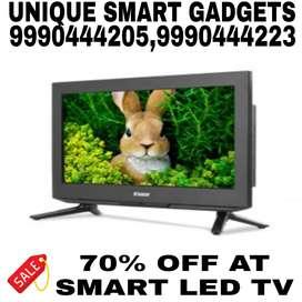 DIWALI SPECIAL BUMPER OFFER SIRF AAPKE LIYE SMART LED TV PAR SALE