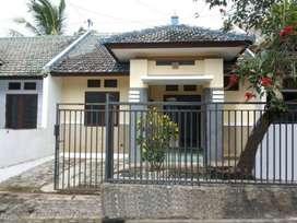 DIJUAL/SEWA: Perumahan Garuda Regency Dekat Sekolah