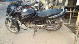 Pulsar150 single owner