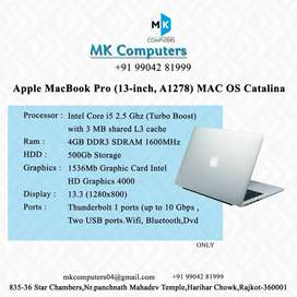 APPLE MACBOOK PRO A1278 2012 ONLY