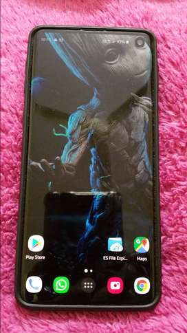 Samsung S10 8GB+128GB