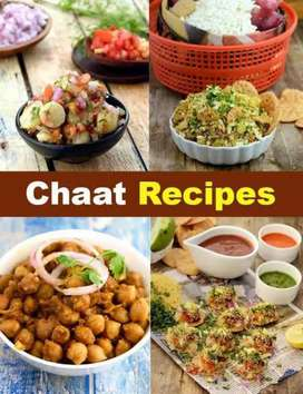 Karnataka Req;- Chat Cook // Snacks cook //Fast Food call now