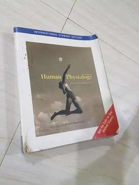 Buku human physiology