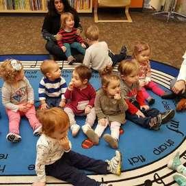 Terapis anak berkebutuhan khusus
