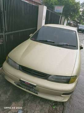 Timor THN 1998 Injection