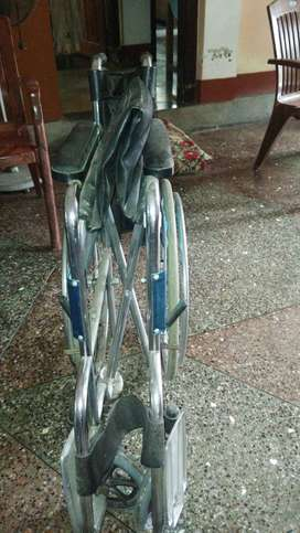 New folding Wheel chair sale
