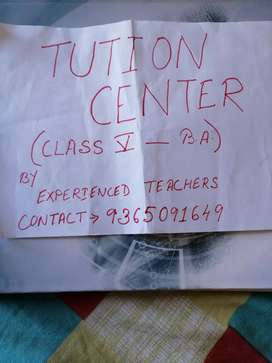Social science tuition from class 5 to degree level...