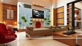 2bhk flat for rent near sector 11