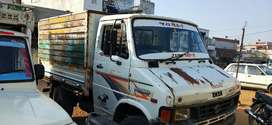 Sell My truck Tata 407 EX pickup due to money crisis