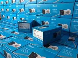 Kamera cctv paket murah bisa konek android