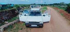 ### All Paper Correct ### Maruti Suzuki 800