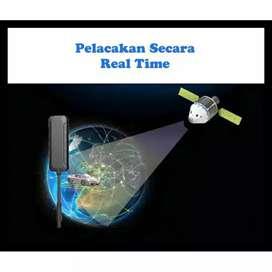 Paket hemat GPS TRACKER wetrack, double amankan motor dan mobil