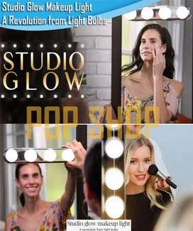Studio Glow LED Makeup Mirror Light