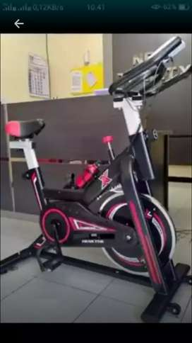 Gubeng sping bike terbaru