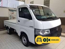 [Mobil Baru] Promo Murah Suzuki New Carry Pikup TDP 1jt angsuran 3jtan