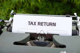 INCOME TAX FILING  , GST REGISTRATION RETURN  ,PAN, ACCOUNTING