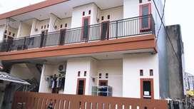 Kontrakan di Jaka Sampurna Bekasi Barat Disewakan