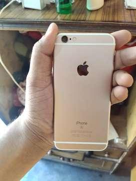 iphone 6s 16gb super condiction