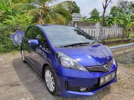 JAZZ RS 2013 Manual istimewa langka low km