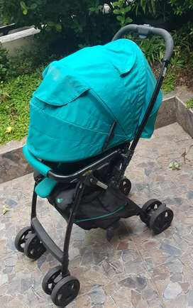 Stroller Joie Float Cyan