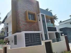 thrissur pattikad 5 cent 3 bhk new villa