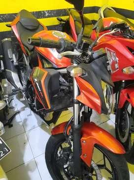 Ninja 250sl th 2015 cash/kredit rjm
