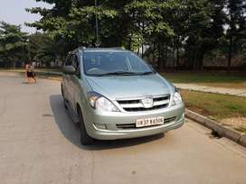 2005 Toyota Innova 2.5 G4 Excellent condition