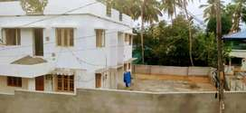 3 BHK  FOR RENT and paying guest ladies available In meparamb palakkad