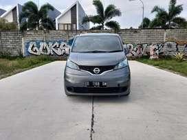 DP MINIM 15JT ! Nissan Evalia 2012 SV A/T
