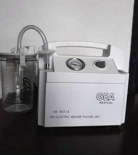 Alat Bantu Pasien Stroke Suction Pump