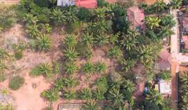 30/50 cents land for sale