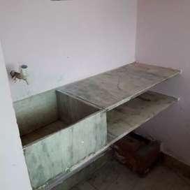 1 Room on rent