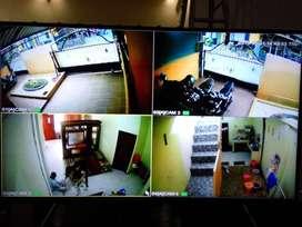 Terima jadi | yuk pasang CCTV Murmer 4ch Bulan Promo