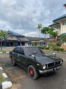 Dijual Toyota Corolla 1979