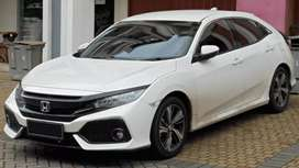Honda Civic X Available For Rent, Booking, Pick and drop