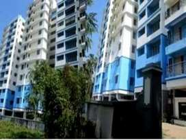 2 BHK Flat for rent at Aristo road Thrissur