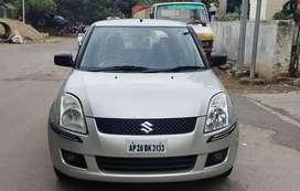 Maruti Suzuki Swift 2004-2010 VXi BSIV, 2009, Petrol