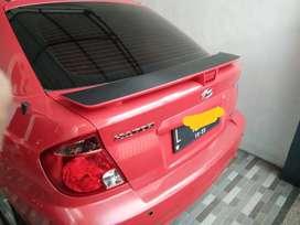 Hyundai Avega GX THN 2010