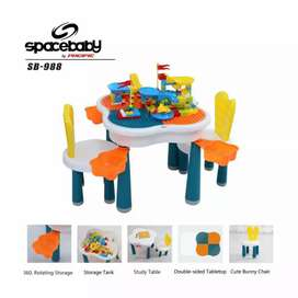 Multifunction table free lego 6in1 sb988