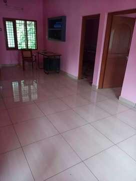 3bhk furnished upstair house in Gandhinagar Kottayam