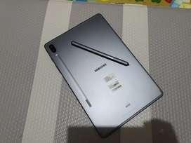 Samsung Galaxy Tab S6 6/128Gb SEIN Mulus Unit Only
