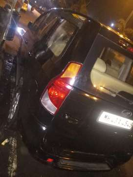 Mahindra Xylo 2009-2011 E8 BS4, 2009, Diesel