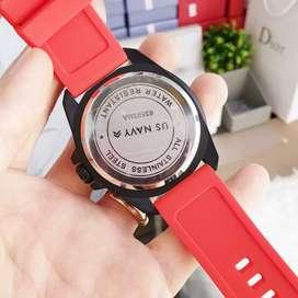 Jam tangan US NAVY