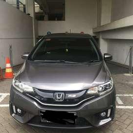 Mobil Honda jazz RS CVT SUKABUMI
