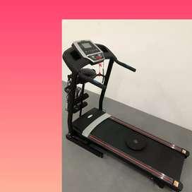 treadmill elektrik fitclass sakura Fc-007