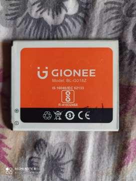 Gionee P5 mini Li-ion Battery